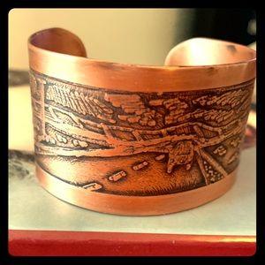 Caldwell Copper